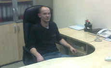 Большое интервью с Сергеем Махинько